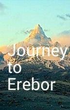 Journey to Erebor by Serethiel