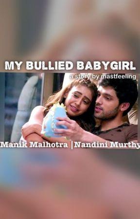 MANAN - My Bullied Babygirl by mastfeeling