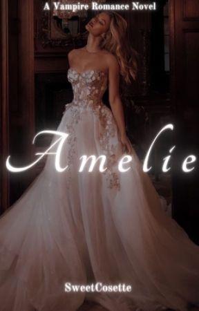 Amelie by SweetCosette