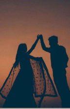 راہی پیار کے  द्वारा Rimshakanwal23
