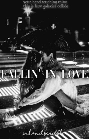 Fallin' In Love by stoleyourchips