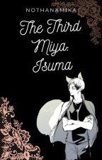 The Third Miya: Isuma by iNekoSenpai
