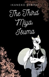 The Third Miya: Isuma cover