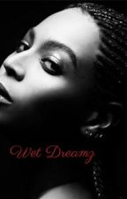 Wet dreamz  by _TBVHK