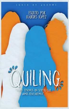 Quiling by loupez2007