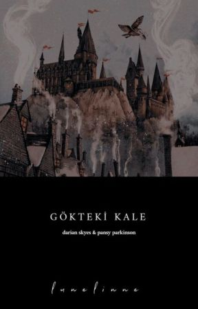 gökteki kale ꘩ harry potter by lunelinne