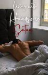 Living with Handsome Satan (book 2) cover