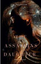 THE ASSASSINS DAUGHTER ━━━ 𝐩𝐞𝐭𝐞𝐫 𝐩𝐚𝐫𝐤𝐞𝐫 by buckslefttoe
