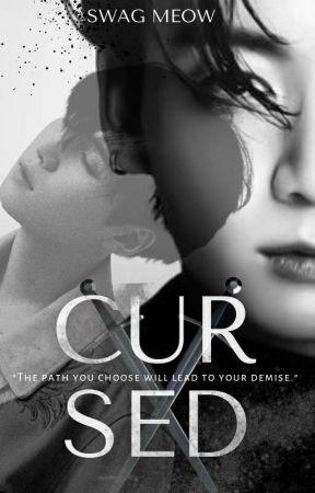 Cursed    JJK   ✓ by SwagMeow