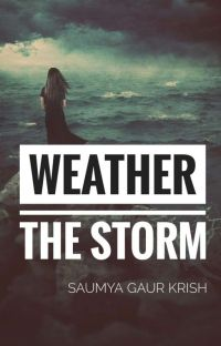 Weather The Storm cover