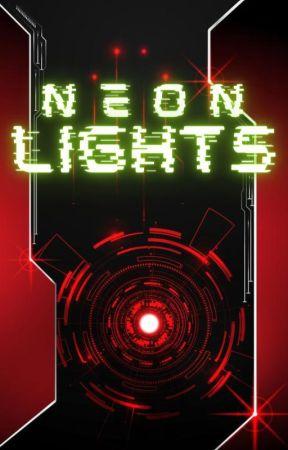 Neon Lights by BizarreCreativitee