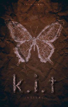 K.İ.T. II (İhtilal) by yasminiesa