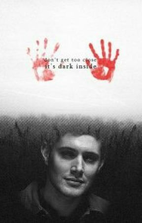 Mark Of Dean by OhSweetCas