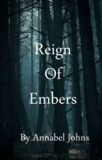 Kingdom of Love and Destruction by Annabel876