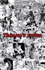 Tanaka's sister by bakuh03e