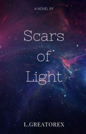 Scars of Light by lillysbookshelf_
