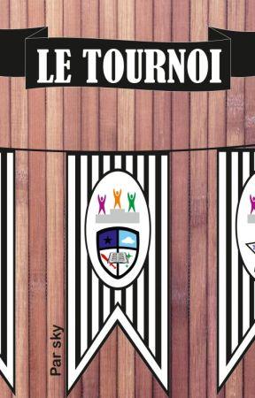 Magica School : Le tournoi [FR] by skySkailec
