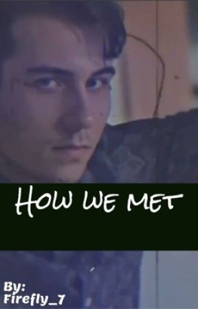 How we met (Gaege Gibson X reader(female) and the boys) by Firefly_7