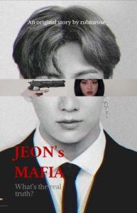 JEON's MAFIA (J.JK)  cover