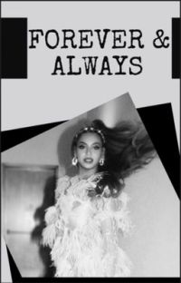 Forever and always  cover