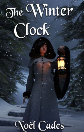 The Winter Clock: PREVIEW by noelcades