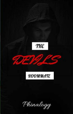 The Devil's Roommate.  by phinalogy
