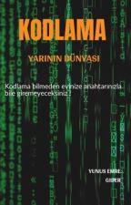 Yeni Bir Dil; KODLAMA by EmreGider