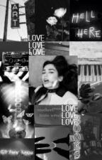 LOVE | CORPSE | by writersblock-ed