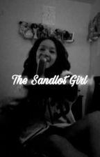 The Sandlot Girl // Benny Rodriguez  by jrodriguezzz21