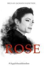(+18) ROSE by appleheaddoodoo