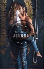 Sex Journal by tiktoktoldmetogetit