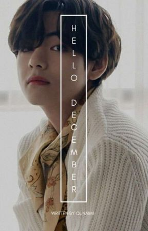 [OG] Hello, December. by qunaimi-