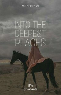 Into the Deepest Places cover
