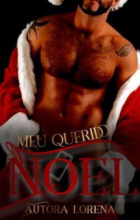 {DREAME} Meu Querido Noel [Conto] [DEGUSTAÇÃO] by minhaprincessa
