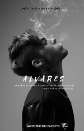 ALVARES [On Going] by deeuniverse