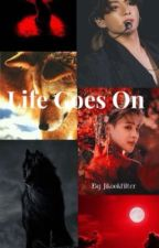 Life Goes On  by jikookfilter_