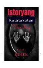 Mga Storyang Katatakutan Compilation  by queenofdworld