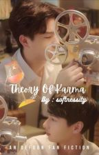 Theory Of Karma - Oab/OffGun by softnessity