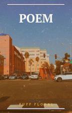 𝐏𝐎𝐄𝐌 -Ben Hanscom x Reader by FloralPuff1