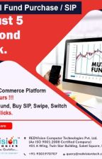 How Mutual Fund Software Performs Calculates Pre Sales Return? by redvision12345