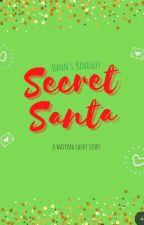 Secret Santa (#FreeTheLGBTContest) by Uann_S_Kingsley
