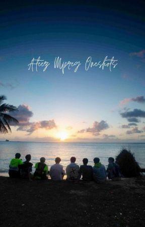 ATEEZ Mpreg Oneshots by aurora_of-ateez