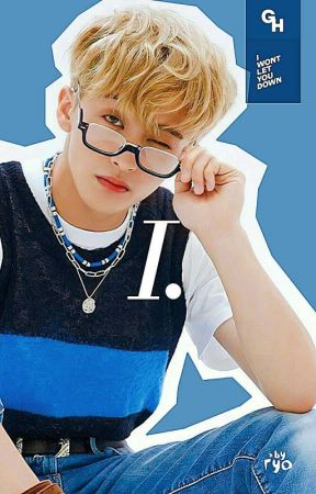 hiatus .   iwon'tletyoudown ¹ by lvckyun