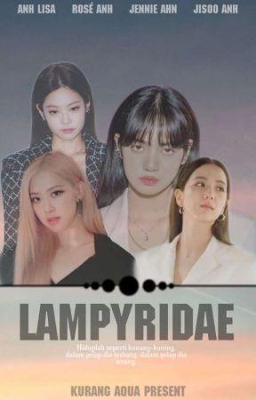 Lampyridae ✔ by kurangaqua