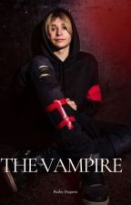 The Vampire (bars and melody fanfic) by HelenYoo1