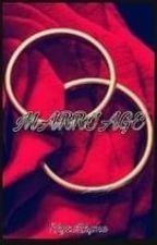 Marriage by RhyneRhyme