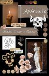 Aphrodite (Black Clover x Reader) cover