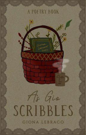 As Gio Scribbles by GionaLebraco