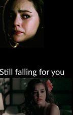 Still falling for you [HOSIE] by thequeengirl_Hosie_