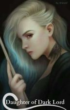 The daughter of Dark Lord  από wife_of_fred_weasley